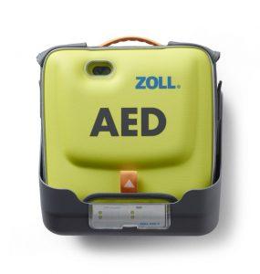 Zoll AED Wandhalterung