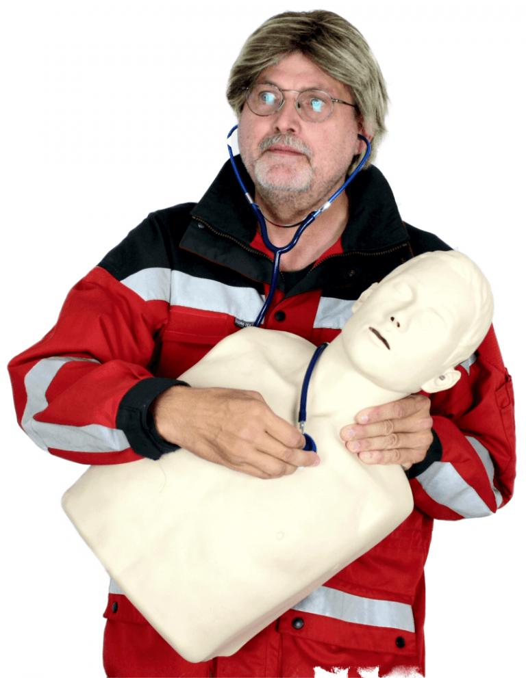 Dr. Defi Erste Hilfe