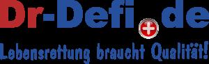 Dr. Defi Logo