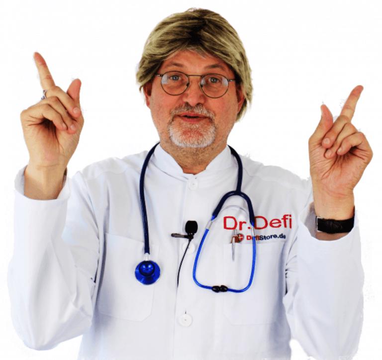 Dr. Defi
