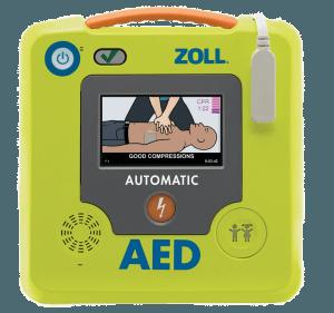 Zoll AED 3 Abbildung