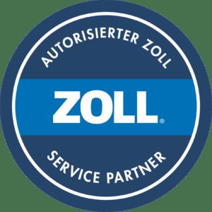 DefiStore-zoll-service-partner-logo