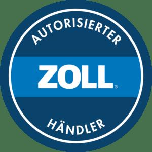 ZOLL Händler Logo