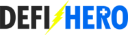 DefiHero Logo